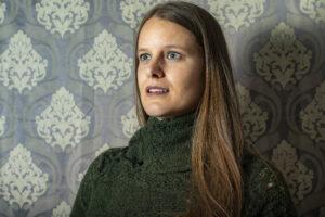 Rollkragen Pullover Somonco WollenWir Zuürich