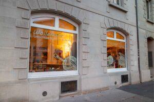 WollenWir Wolle kaufen Zürich Ladengeschäft
